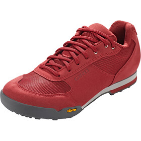 Giro Rumble VR Schoenen Heren, ox red